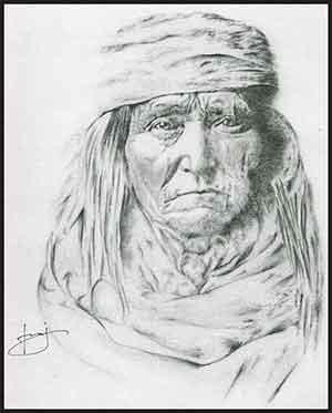 Geronimo par portraitemoi